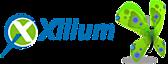 Xilium's Company logo
