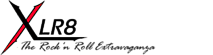 Xlr8 Band Vancouver Island's Company logo