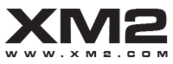 Xm2 Aerial's Company logo