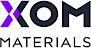 Metals Hub's Competitor - XOM Materials logo