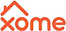 Xome's Company logo