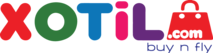 Xotil's Company logo