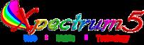 Xpectrum's Company logo