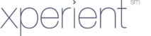 Xperient's Company logo