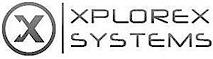 Xplorex's Company logo