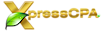 Xpress CPA Logo
