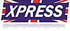 Xpress's Company logo