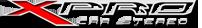 Xpro Car Stereo's Company logo