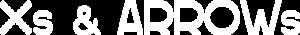 Xs & Arrows's Company logo