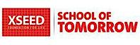 Xseed School Of Tomorrow's Company logo