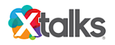 Xtalks's Company logo