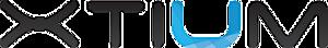 Xtium's Company logo