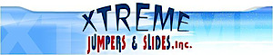 Xtreme Jumpers And Slides's Company logo
