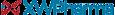 Denali's Competitor - XWPharma logo