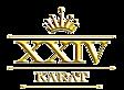 24 Karat wines's Company logo