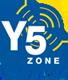 Y5zone Wi-fi's Company logo