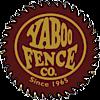 Yaboo Fence's Company logo