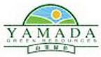 Yamada Green's Company logo