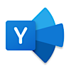 Yammer's Company logo