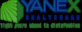 Yanex Healthcare's Company logo