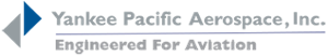 Yankee Pacific Aerospace's Company logo