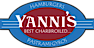 Marino's Italian Restaurant's Competitor - Yanni's Best Charbrioled logo