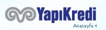 Yapi Kredi's Company logo