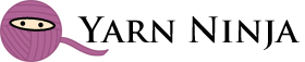Yarn Ninja's Company logo