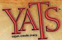 Yats Cajun Creole's Company logo