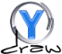 Ydraw's Company logo