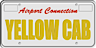Alpha Home Health Services's Competitor - Yellow Cab Airport Connection logo