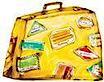 Yellowbag's Company logo