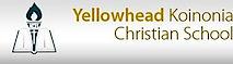 Yellowhead Koinonia Christian School's Company logo