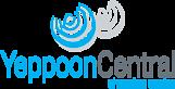 Yeppoon Central Shopping Centre's Company logo