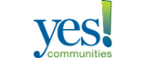 Yes Communities's Company logo