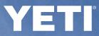 yeti's Company logo