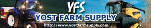 Yost Farm Supply's Company logo