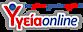 Greek E-commerce Association's Competitor - Ygeiaonline.gr logo