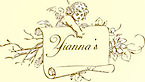 Yianna's At Northlake's Company logo