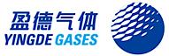 Yingde Gases's Company logo