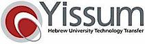 Yissum's Company logo