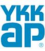 YKK AP's Company logo