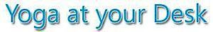 Yoga At You Desk's Company logo