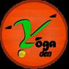 Yoga Den's Company logo