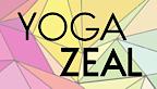 Yoga Zeal's Company logo