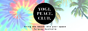 Yogi Peace Club's Company logo