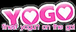 Yogo Frozen Yogurt Truck Yogonyc's Company logo