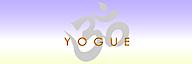 Yogue's Company logo