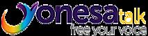 Yonesatalk's Company logo