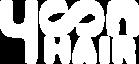 Yoon Hair's Company logo